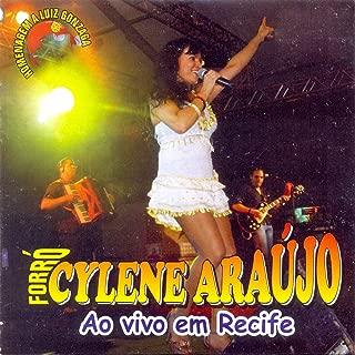 Pot-Pourri: Da Cá um Beijo / O Arco-Íris Estanca a Dor / Vou Te Matar de Cheiro / Gemedeira (Ao Vivo em Recife)