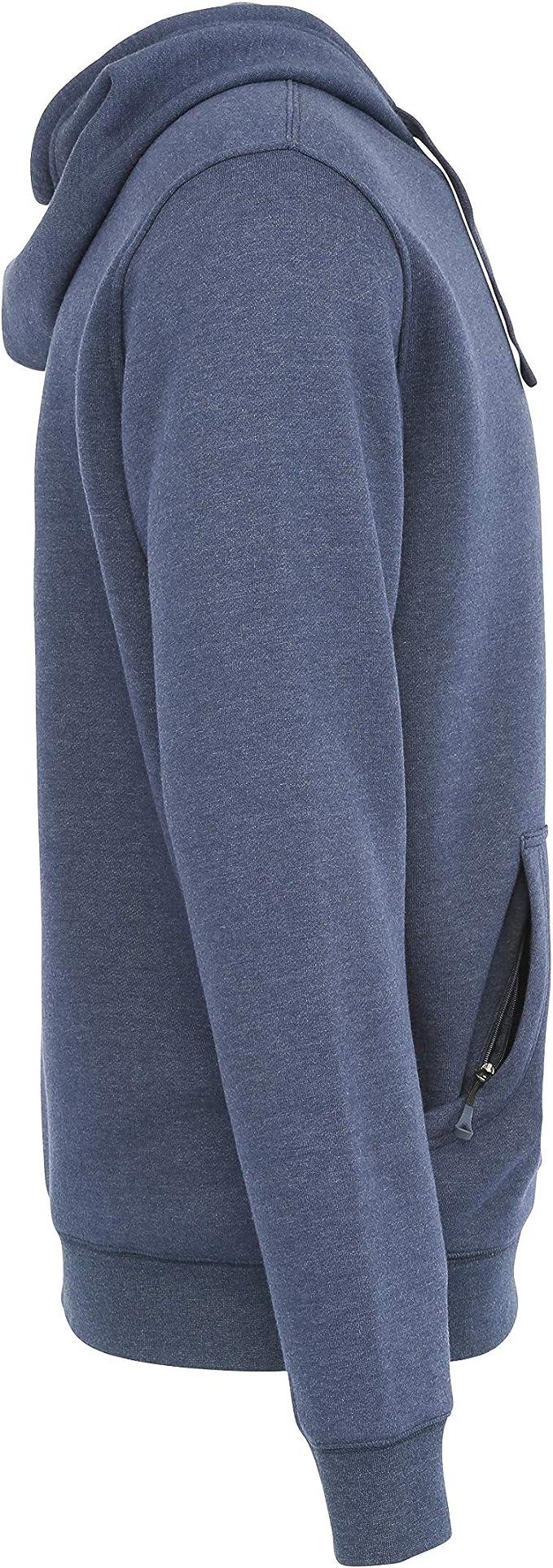 LA Police Gear Soft Comfortable Core CCW Hoodie
