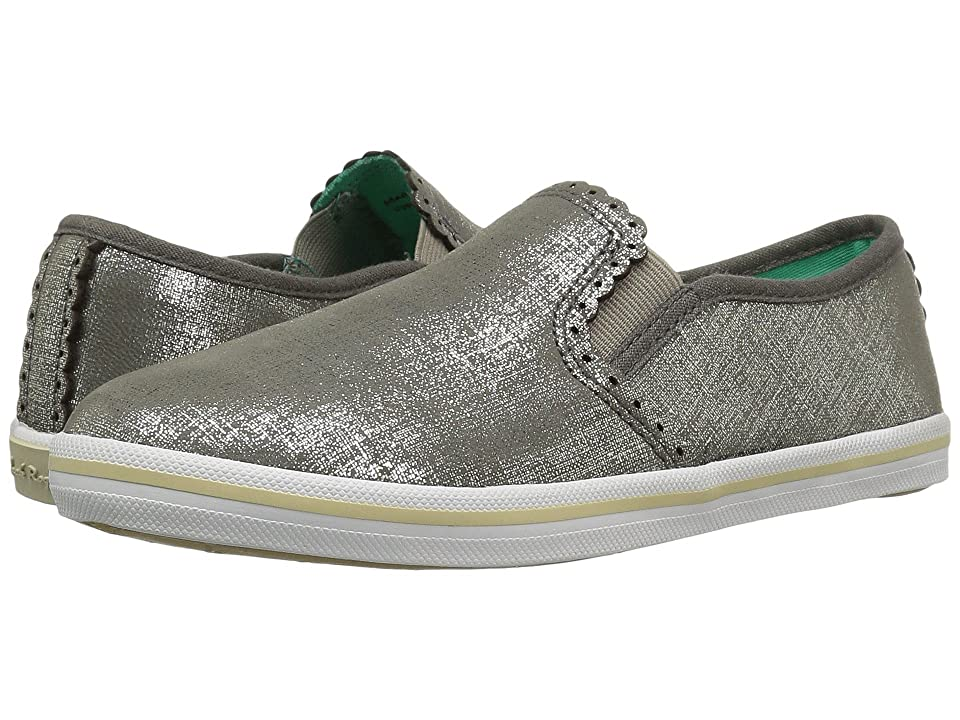 Jack Rogers Bennett Etched (Pewter) Women