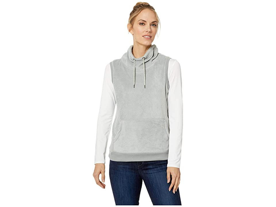 Toad&Co Cashmoore Vest (Light Ash) Women
