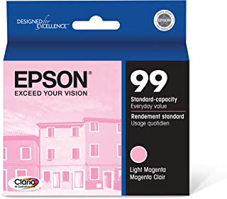 Best epson 99 light magenta Reviews