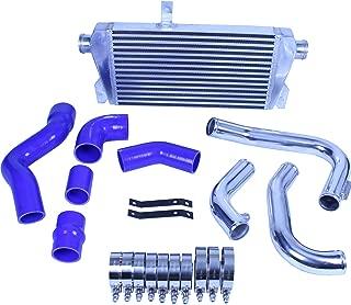 Rev9Power Rev9/_ICK-013; Nissan 240SX S13 SR20 Intercooler Kit