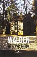 Walden: 200 aniversario del nacimiento de Henry David Thoreau: Edición 200 aniversario del nacimiento de H. D. Thoreau (LIBROS SALVAJES)