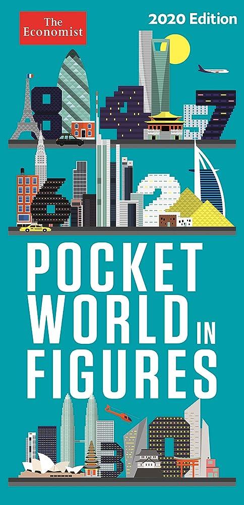 はげおしゃれじゃない粗いPocket World in Figures 2020 (English Edition)
