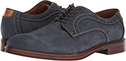 Johnston & Murphy Warner Plain Toe