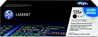 HP 125A | CB540A | Toner Cartridge | Black
