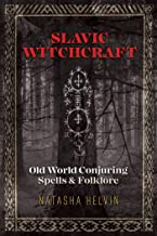 Best traditional slavic witchcraft Reviews