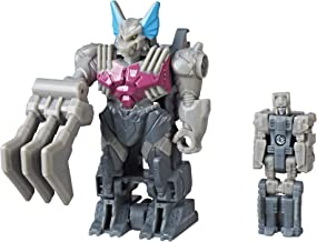 Transformers: Generations Power of the Primes Megatronus Prime Master