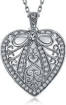 Best heart locket illusionist Reviews