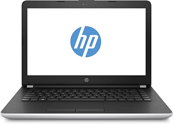 HP 14-bs101ng 14 Zoll Full HD IPS Laptop Intel Core I5-8250U 8GB RAM 256GB SSD AMD Radeon 520 2GB DDR3 nbsp Windows 10 Home 64 schwarz silber Schätzpreis : 249,00 €