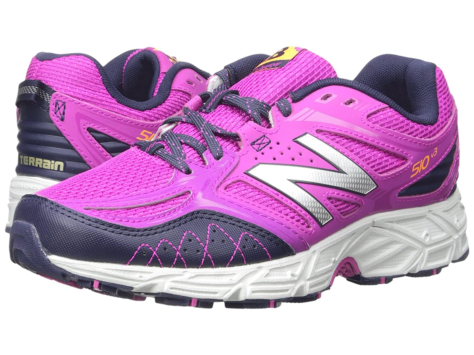 New Balance WT510V3 - USACheap and distinctive eye-catching shoes