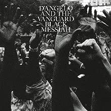 进口 黑色弥赛亚/迪·安格罗 Black Messiah/D'Angelo and The Vanguard 88875056552