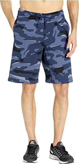 NSW Club Camo BB Shorts