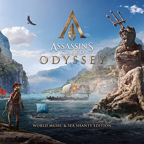 Assassin S Creed Odyssey World Music Sea Shanties Edition By