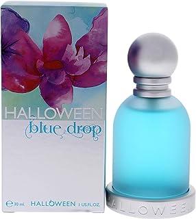 J. Del Pozo Halloween Blue Drop for Women 1 oz EDT Spray