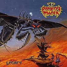 Mejor Praying Mantis Legacy de 2020 - Mejor valorados y revisados