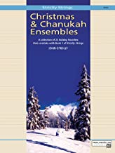 Christmas and Chanukah Ensembles (Strictly Strings)