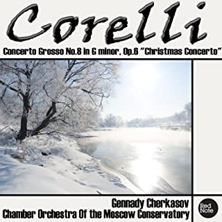 Best corelli concerto grosso op 6 no 6 Reviews