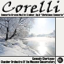 Corelli: Concerto Grosso No.8 in G minor, Op.6