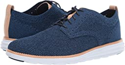 c9e8157fe6 Cole Haan. Feathercraft Grand Venetian. $180.00. 5Rated 5 stars. Navy Ink