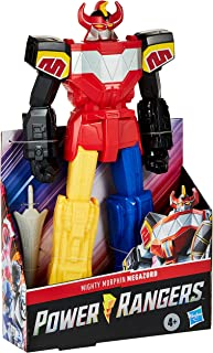 Hasbro Power Rangers Basic Mighty Morphin' Megazord