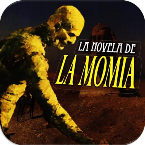 La Momia – La Novela