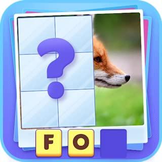 PicTrivia : Find Word : Hidden Picture Quiz