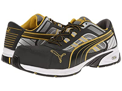 PUMA Safety Pace Low SD