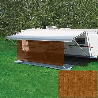 Carefree (82108202) SunBlocker Sierra Brown 6' x 10' Weather Resistant Awning