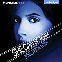 She Can Scream: She Can, Book 3