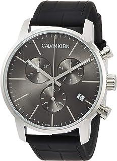 [カルバンクライン]CALVIN KLEIN 腕時計 City Chrono (シティ クロノ) K2G271C3 メンズ 【正規輸入品】