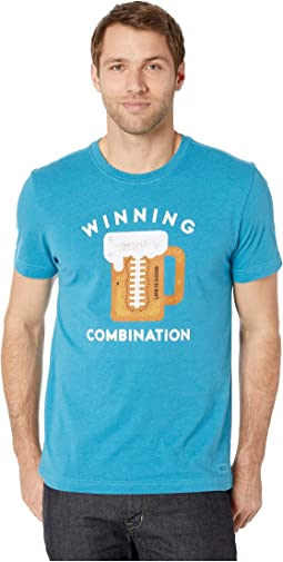 Winning Combination Crusher™ Tee