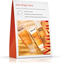 Murad Start Bright Here Kit - Rapid Lightening Regimen   3 Piece Kit