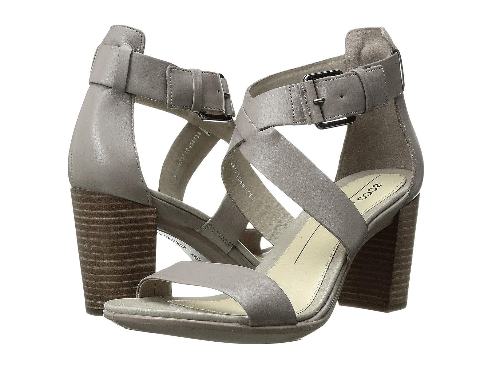 ECCO Shape 65 Block SandalCheap and distinctive eye-catching shoes