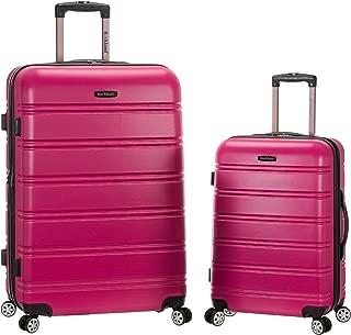 hard body luggage sets