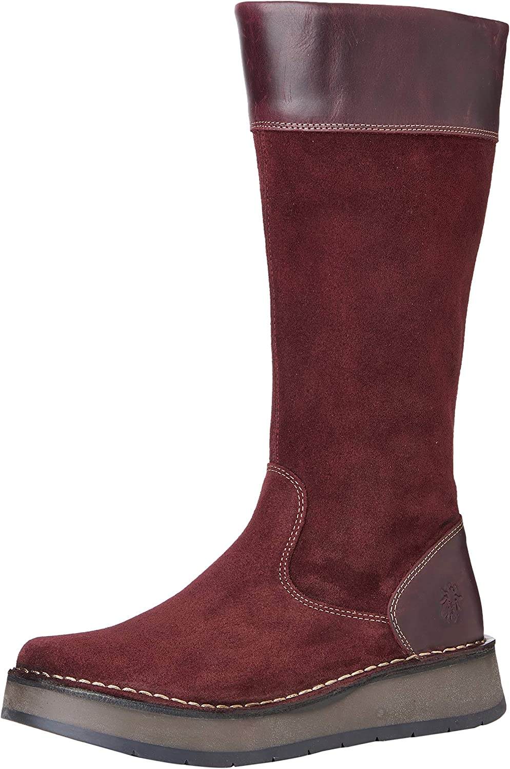 Selling and selling Fly Oakland Mall London Women's Ripa056fly High Knee Boot