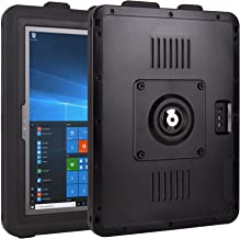 The Joy Factory aXtion Pro M IP68 Waterproof Rugged Shockproof Case for Microsoft Surface Pro 6/Surface Pro (5th Gen)/Surface Pro 4, Built-In Screen Protector (CWM309)
