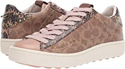 37e16907415c COACH Lifestyle Sneakers + FREE SHIPPING