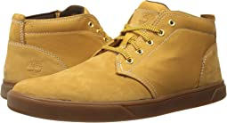 Wheat Nubuck/Canvas 1