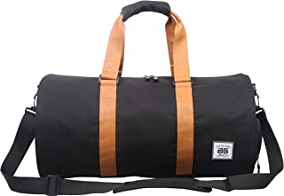 AfterGen Sports Duffel V2 Weekender with Shoe Compartment Carry On