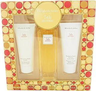 Elizabeth Arden 5th Avenue - perfumes for women, 3 Pc Set