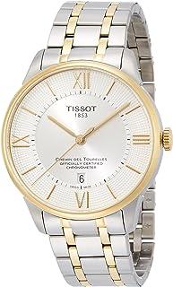 Tissot - CHEMIN DES TOURELLES POWERMATIC 80 COSC T099.408.22.038.00 Reloj Automático para hombres