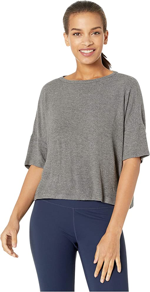 Mid Heather Gray