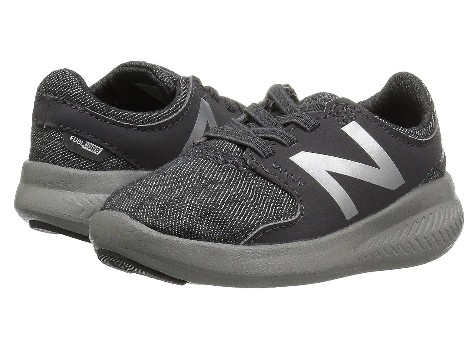 New Balance Kids KACSTv3I (Infant/Toddler)Atmospheric grades have affordable shoes