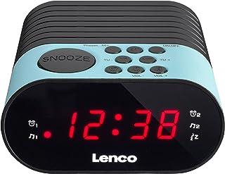 Lenco CR 07 Portable Stereo