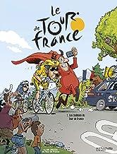 Le Tour de France, Tome 2 : Le sprint final (Tour de France (2))