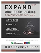 Expand With QuickBooks Desktop Enterprise Solutions 18.0 for Windows User Guide