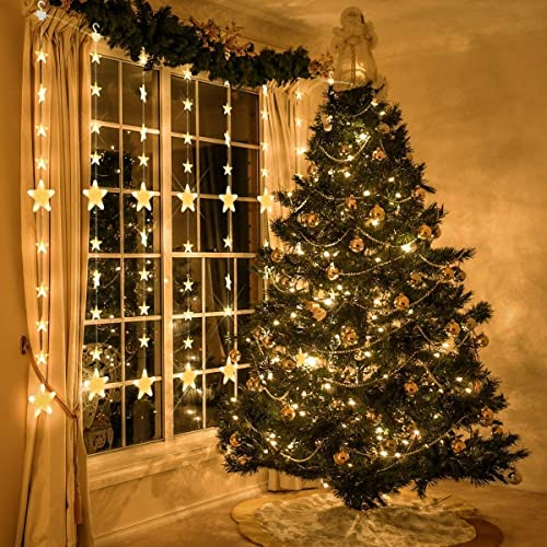 Projector Spot Lights (Star) - Window Lights For Christmas: Amazon.co.uk