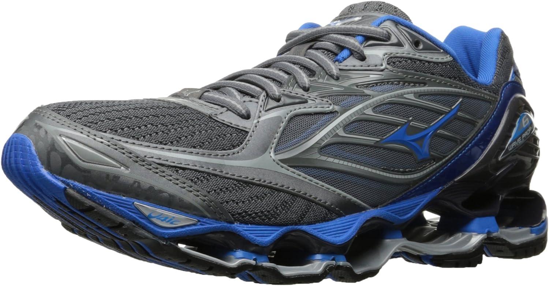 Mizuno Men's Wave Prophecy 6 Running shoes