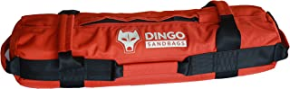 Dingo Sandbags for Training Strength, Fitness, Conditioning, Crossfit, Athletics, Strongman. Supreme Quality and Durable